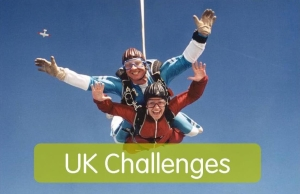 uk challenges with name