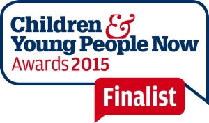 CYPN Finalist for Perinatal 2015