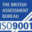 The British Assessment Bureau - ISO 9001